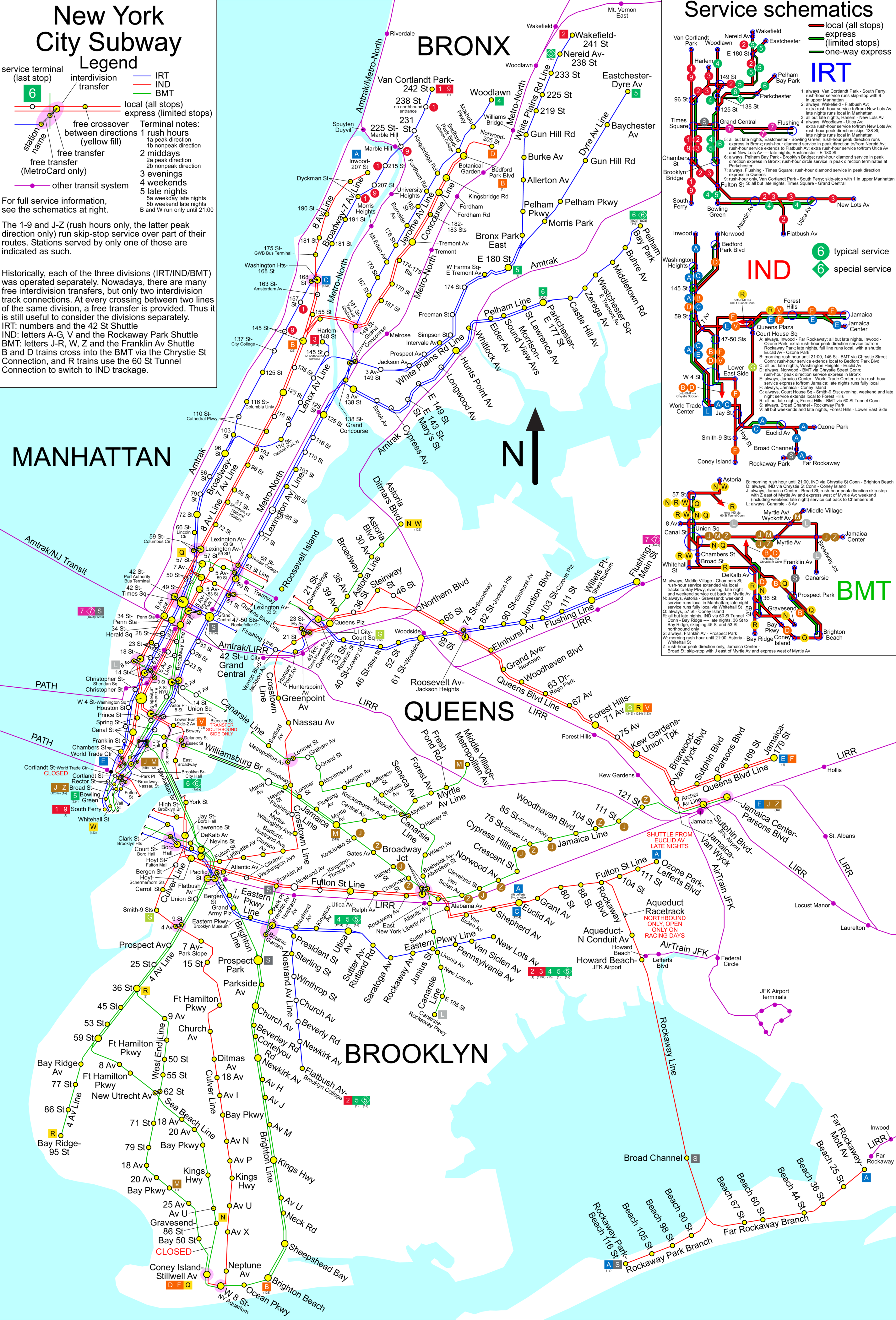 Posts By Listofmaps You Can See A Map Of Many Places On The List - New york map manhattan pdf