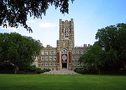 Fordham Universitys Keating Hall in The Bronx